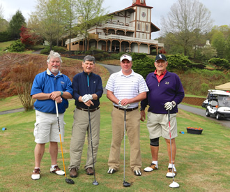 Golf Day Photos